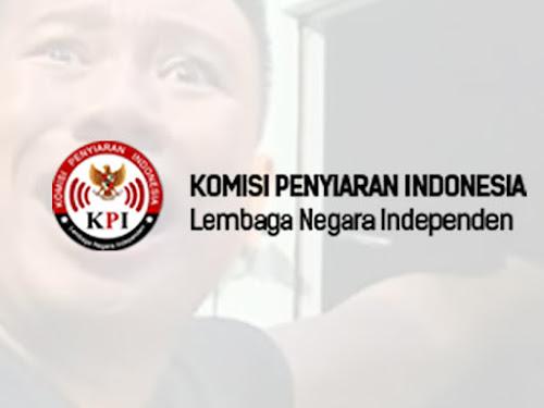 KPI Tegur penggerebekan Vicky Prasetyo