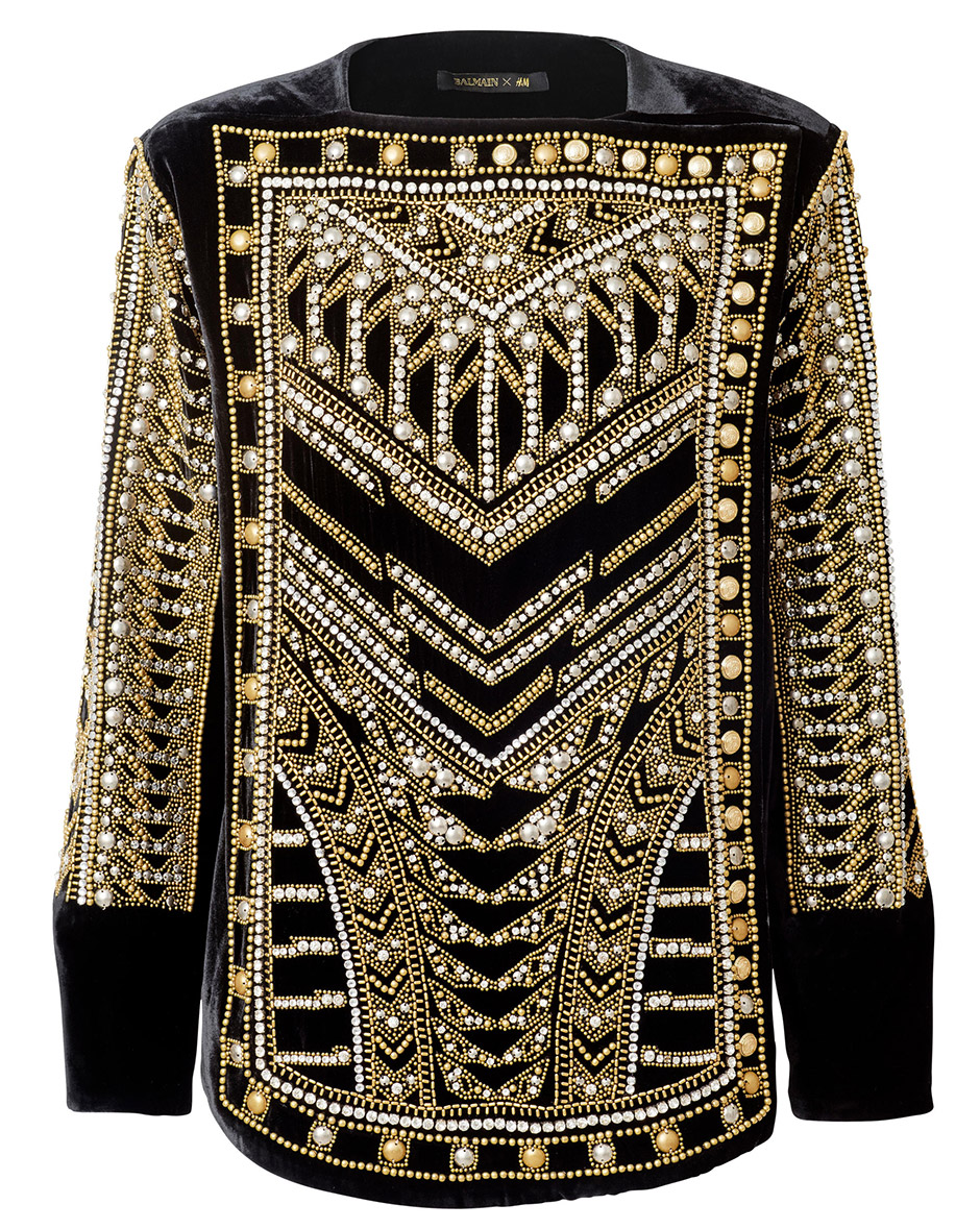 1aef96dd This long beaded jacket was rocked at the Billboard awards earlier this  year by Kendall Jenner and retails for £299. Whilst the gorgeous beaded top  is £ ...