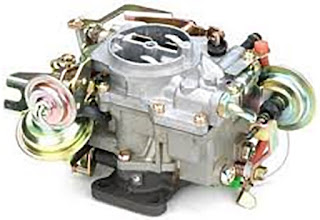 Function and How it Works Carburetors