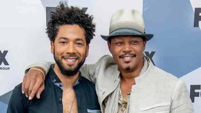 What Terrence Howard reportedly told Jussie Smollett