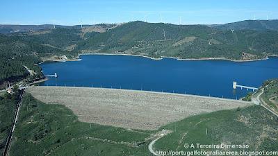 Barragem da Meimoa
