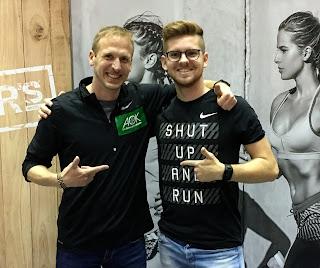 Haspa Hamburg Marathon Expo
