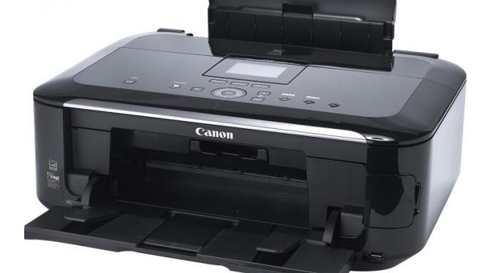Canon PIXMA MG5350 printer driver download