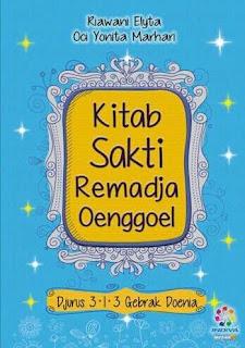Quiz GA Berhadiah Buku Kitab Sakti Remadja Oenggoel