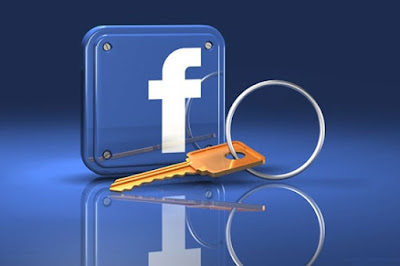 mở khóa tài khoản facebook