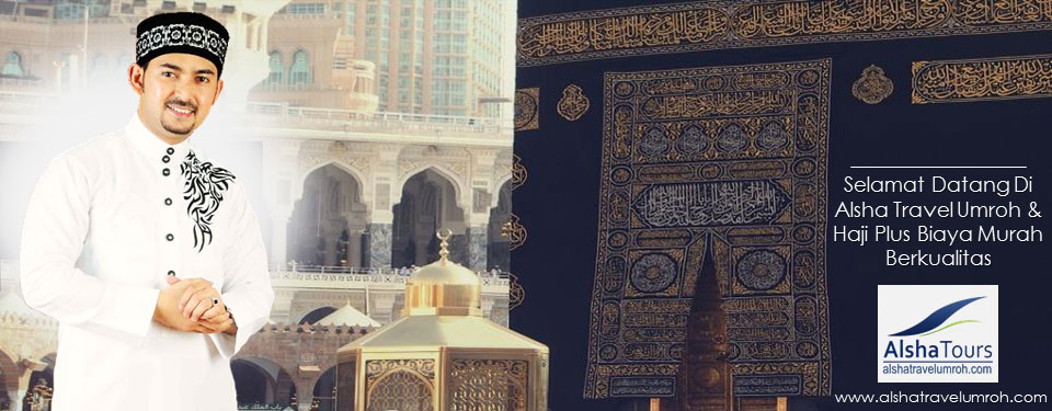 Selamat Datang Di Alsha Travel Umroh
