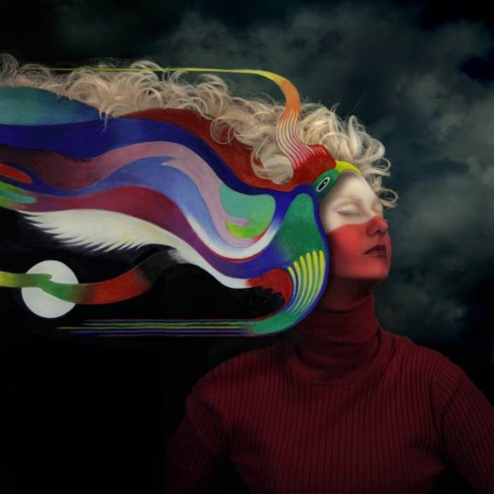 Сюрреалистические фотографии. Trini Schultz