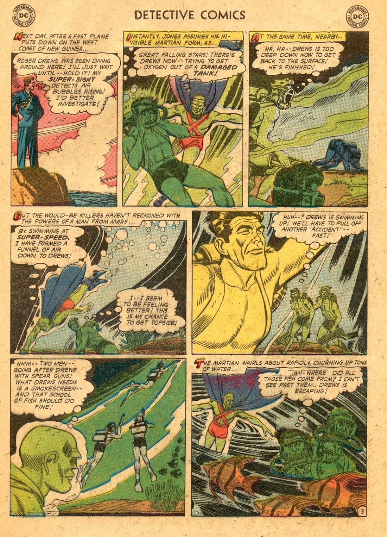 Read online Detective Comics (1937) comic -  Issue #255 - 29