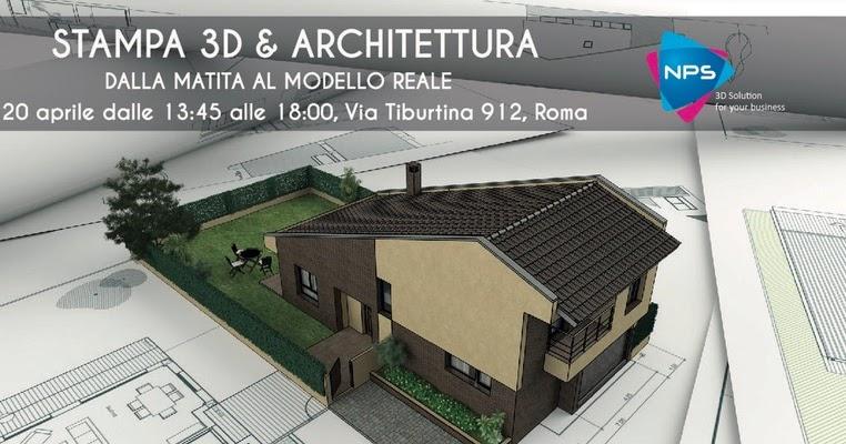 Notizie su rhino ed altro stampa 3d architettura for Programmi 3d architettura