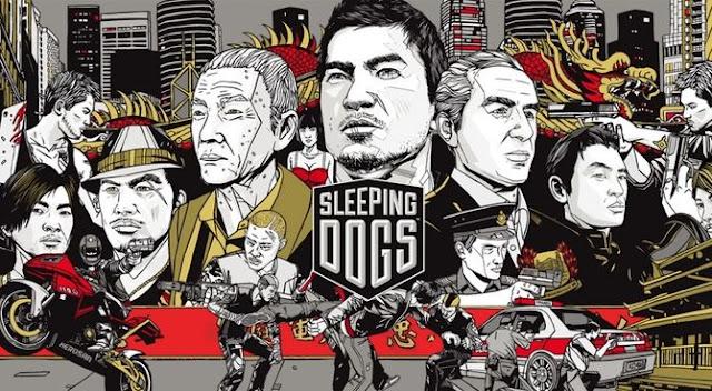 El estudio de Sleeping Dogs cierra sus puertas