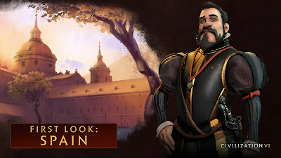 Civilization 6 PC Game Free Download Highly Compressed