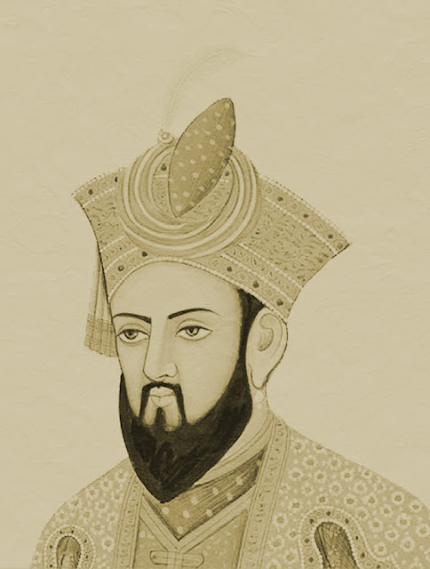 Nasir-ud-din Mahmud, King of Delhi