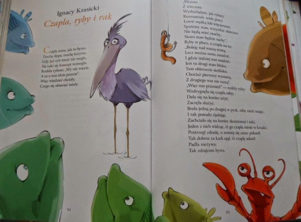 Znajdź Wymarzoną Książkę Klasyka Polska Dla Dzieci