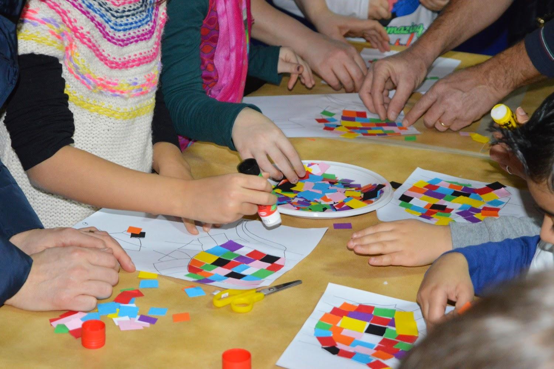 Amato Associazione Arcobaleno Genitori per la Scuola: I NOSTRI LAVORI  UQ97