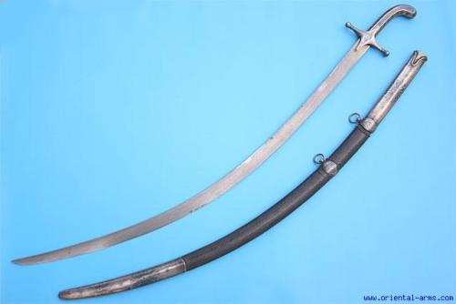 Image result for Shamsheer (An Indian Sword)