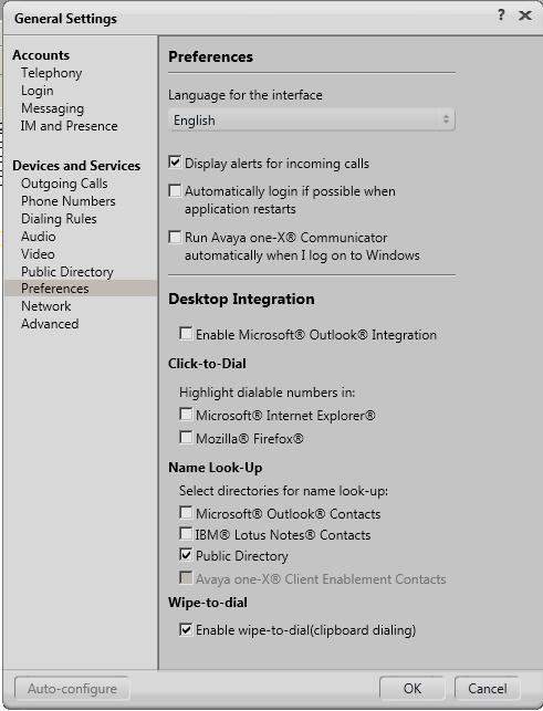 Avaya one x communicator download windows 7
