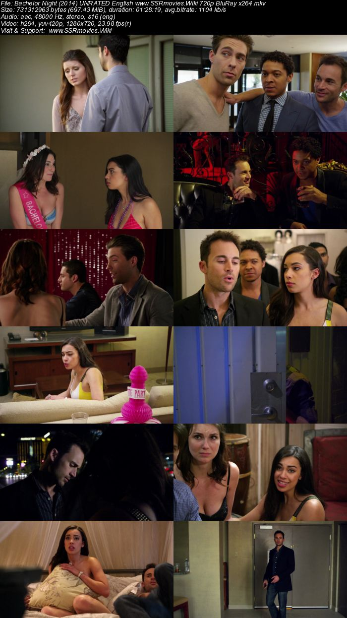 bachelor night full movie download 300mb