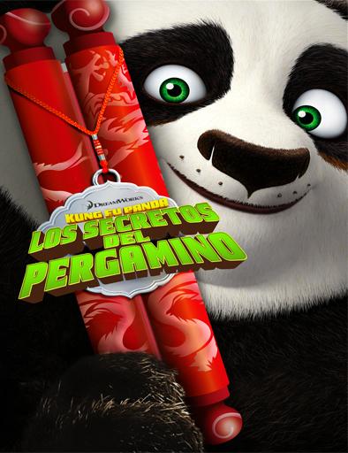 Ver Kung Fu Panda: Los secretos del pergamino (2016) Online