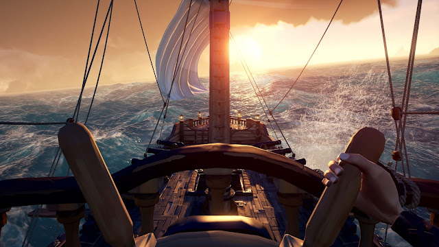Sea of Thieves: XBox One Review