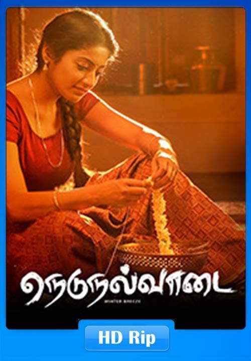 Nedunalvaadai 2019 Tamil HDRip 720p x264 | 480p 300MB | 100MB HEVC Poster
