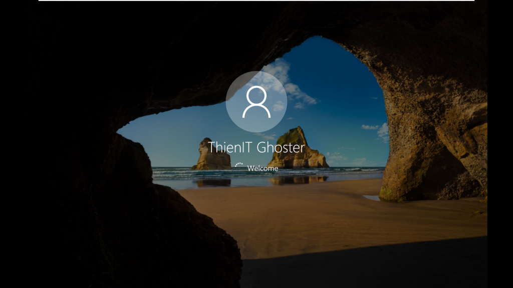 Windows 10 Hello Summer 2019 Full Soft & Full Drivers by ThienIT