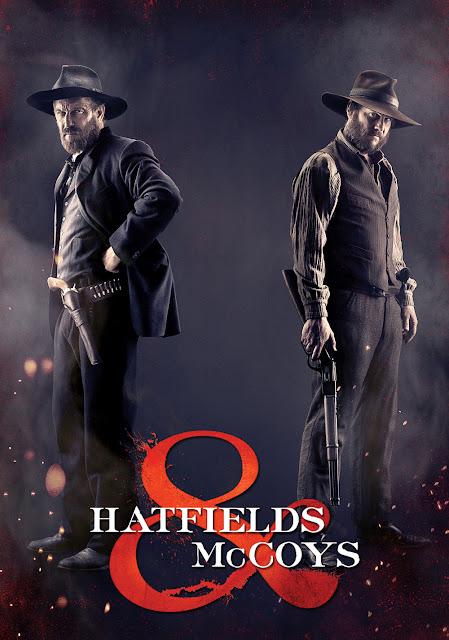 Hatfields & McCoys (2012-) ταινιες online seires xrysoi greek subs