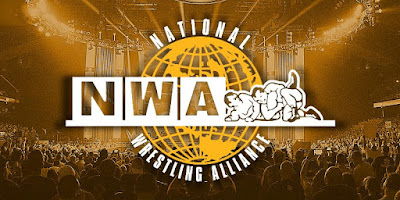 NWA Powerrr Results - January 21, 2020