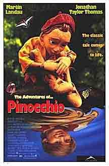 The Adventure of Pinocchio