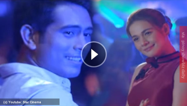 Watch: Trailer of How To Be Yours starring Gerald Anderson and Bea Alonzo