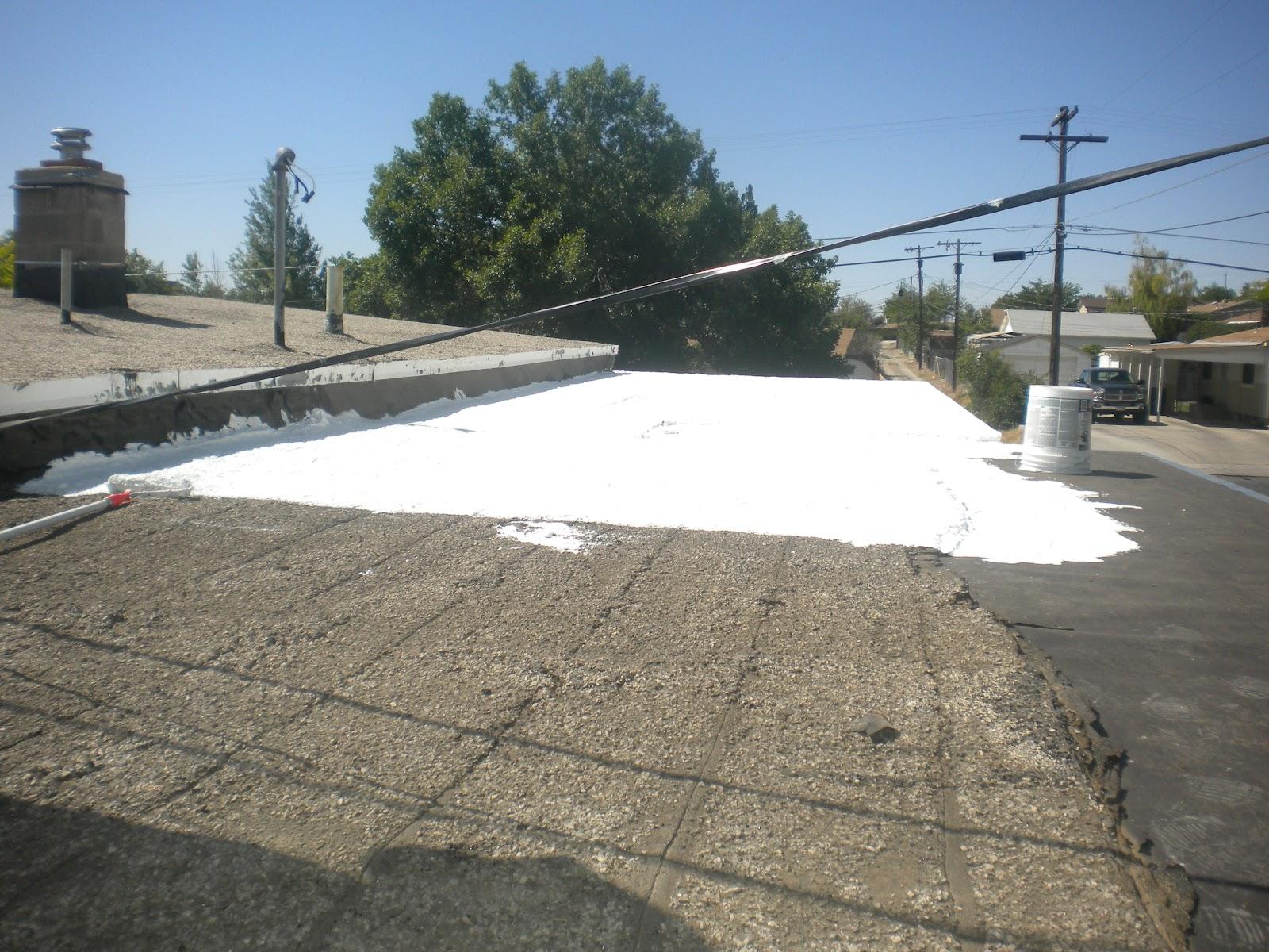 Thomas And Jennifer Carport Roof Repair