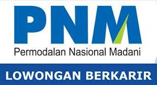 Info Lowongan Kerja Terbaru di PT. Permodalan Nasional Madani