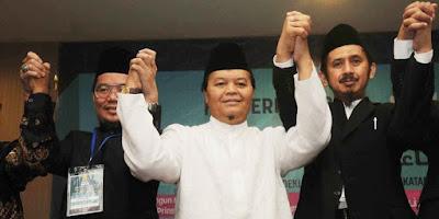 Tak Ada Kesepakatan Dalam Pertemuan Prabowo dan Gatot, PKS yakin