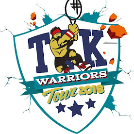 TTK Warriors Tour 2018