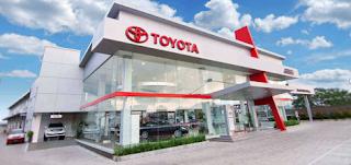 Dealer Toyota Permata Hijau – Berbagai paket kredit yang bisa kami tawarkan untuk anda.
