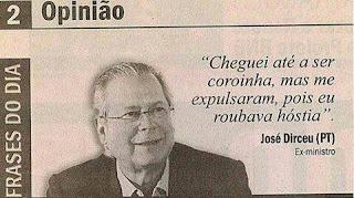 Petista José Dirceu virou mais uma vez alvo da Lava Jato; entenda