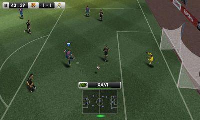 download PES 2012 Pro Evolution Soccer android apk