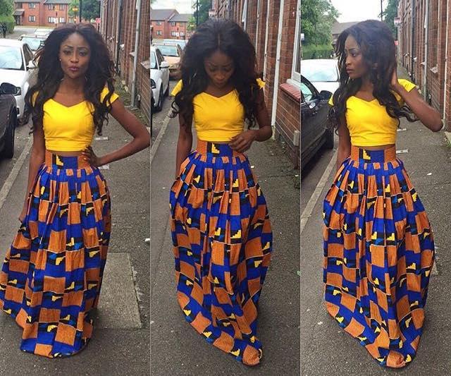 Sophie Mbeyu Blog: MITINDO/ MISHONO YA VITENGE, VIATU NA HANDBAG VYA KITENGE