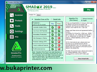 Serial/Key Smadav Pro 2019 12.6.2 Terbaru