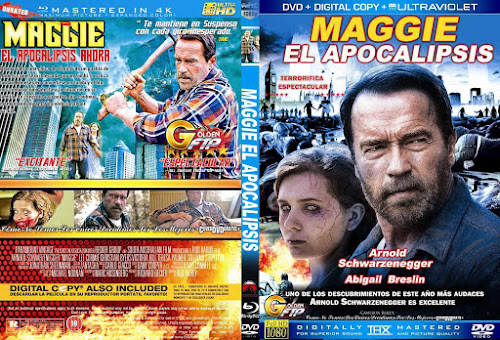 Movie Maggie rent on DVD or Blu-ray | MovieMaxx - the online video ...