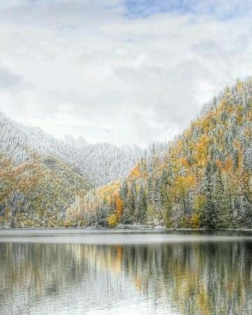 Beautiful Lake Images Wallpaper