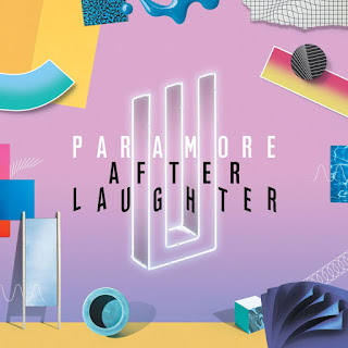 Terjemahan Lirik Lagu Paramore - Forgiveness
