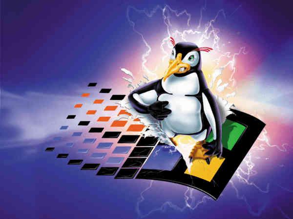 ماذا يقصد بجملة نظام تشغيل مفتوح المصدر؟