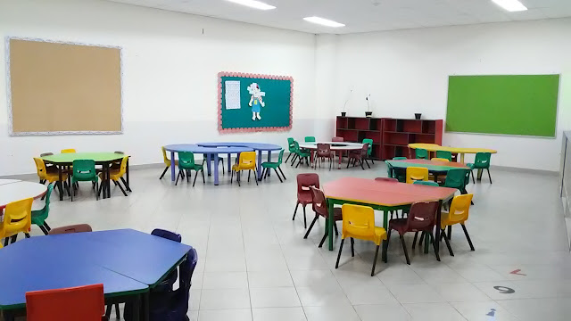 Singapore Intercultural School