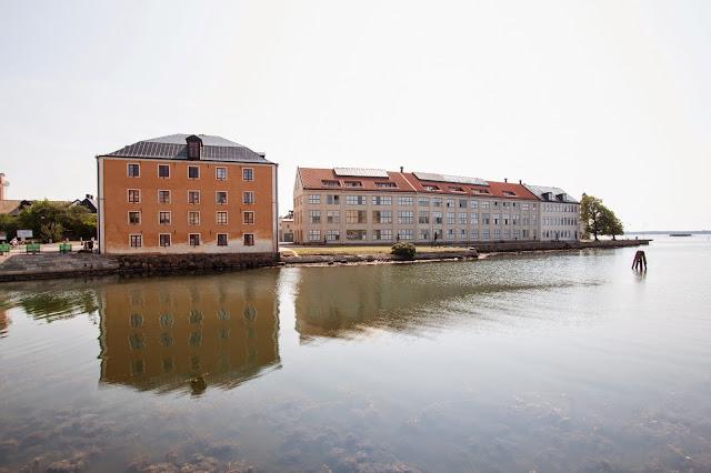 Museo marittimo-Karlskrona