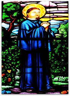 Santa Gema Gal - Igreja São João Batista, São João do Polêsine (RS)
