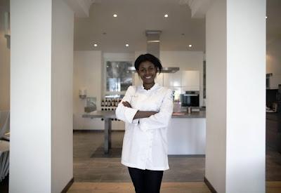 cupcake, tamara, masterchef, praline rose, fleur d'oranger, cours de cuisine, Nice, atelier de Tamara
