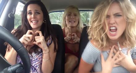Schönen Internationalen Frauentag, Ladies! | Bohemian Carsody Video