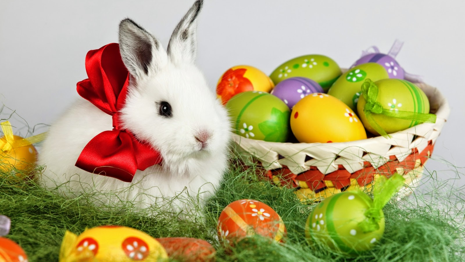 Happy Easter 2015 - Easter Wishes 2015: Easter Wallpapers 2015