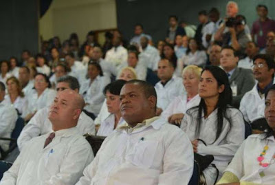 Vagas do Programa Mais Médicos voltam a ser abertas