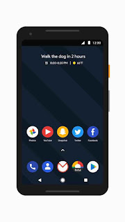 Pixly – Pixel 2 Icon Pack v1.0.5.1 Apk